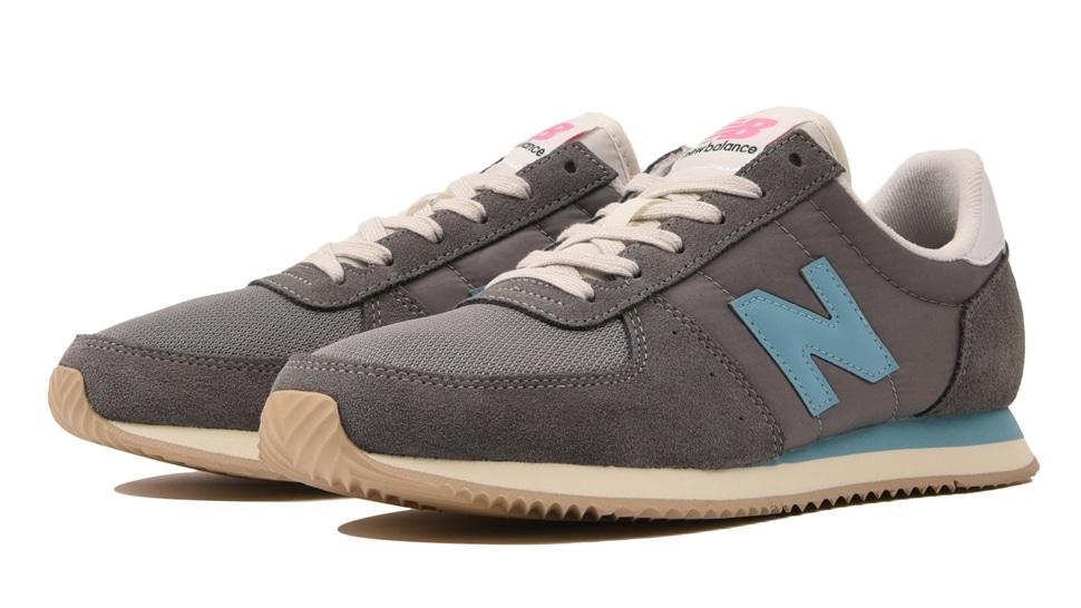 (NB公式アウトレット)【30%OFF】 ウイメンズ WL220 BD2 (ブルー) スニーカー シューズ 靴 ニューバランス newbalance セール