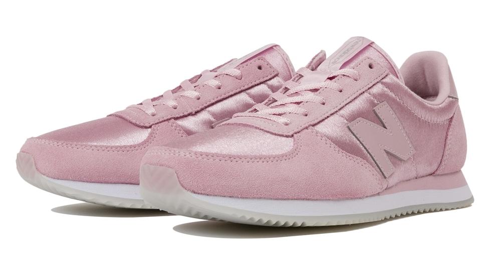 (NB公式アウトレット)【50%OFF】 ウイメンズ WL220 HA (ピンク) スニーカー シューズ 靴 ニューバランス newbalance セール
