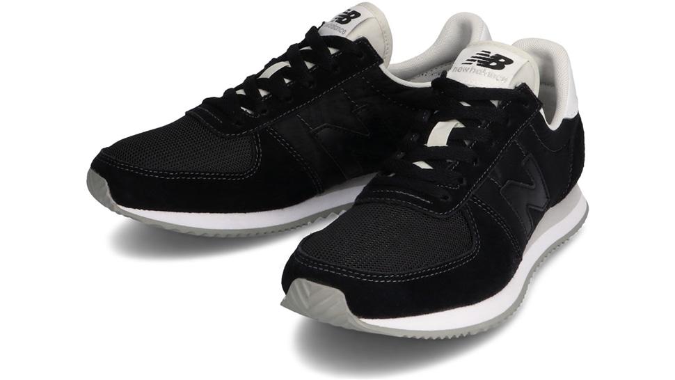 (NB公式アウトレット)【30%OFF】 ウイメンズ WL220 JK2 (ブラック) スニーカー シューズ 靴 ニューバランス newbalance セール