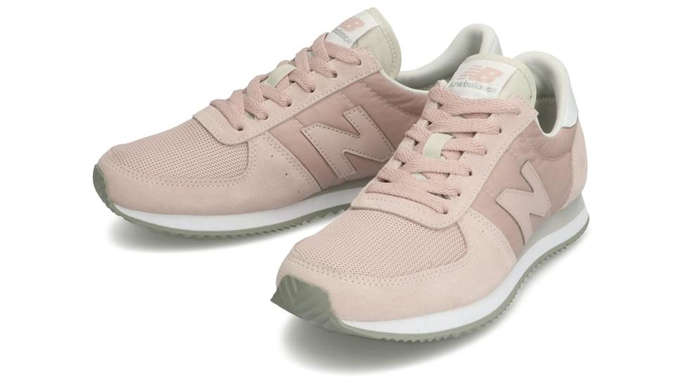 (NB公式アウトレット)【30%OFF】 ウイメンズ WL220 JS2 (ピンク) スニーカー シューズ 靴 ニューバランス newbalance セール