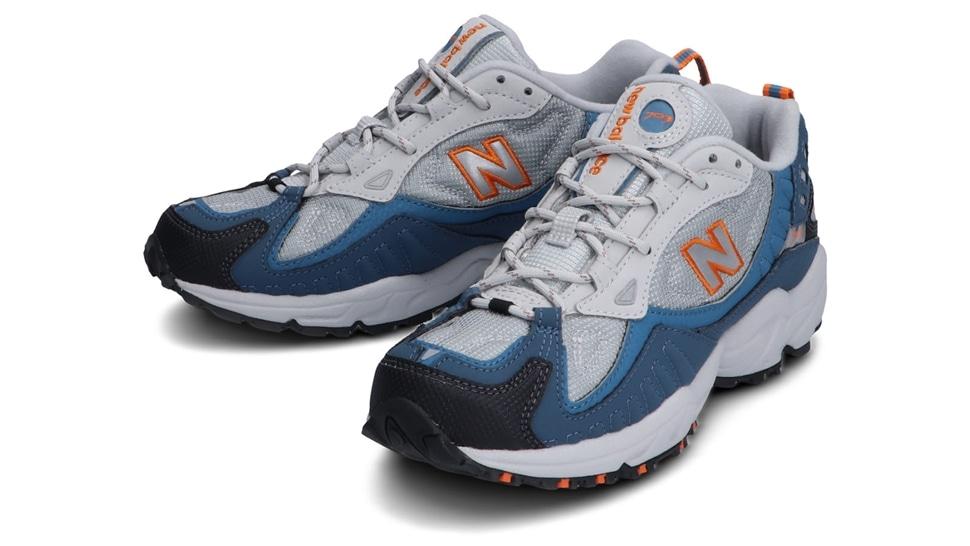 (NB公式アウトレット)【30%OFF】 ウイメンズ WL703 BA (ブルー) スニーカー シューズ 靴 ニューバランス newbalance セール