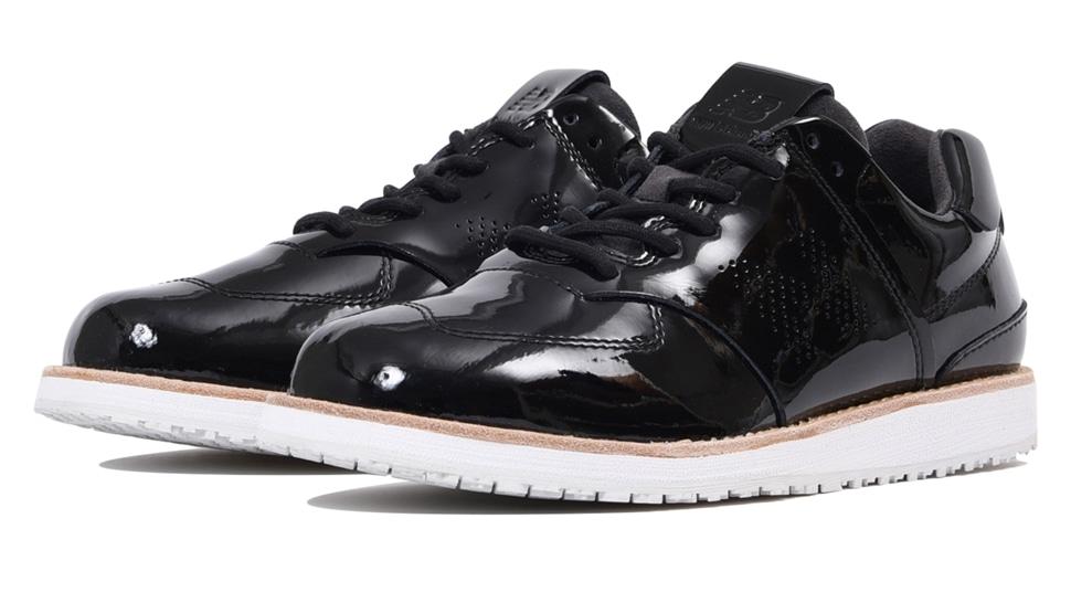(NB公式アウトレット)【40%OFF】 ウイメンズ WL745 SBK (ブラック) スニーカー シューズ 靴 ニューバランス newbalance セール
