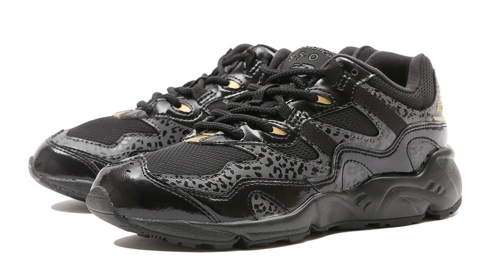 (NB公式アウトレット)【30%OFF】 ウイメンズ WL850 LBD (ブラック) スニーカー シューズ 靴 ニューバランス newbalance セール