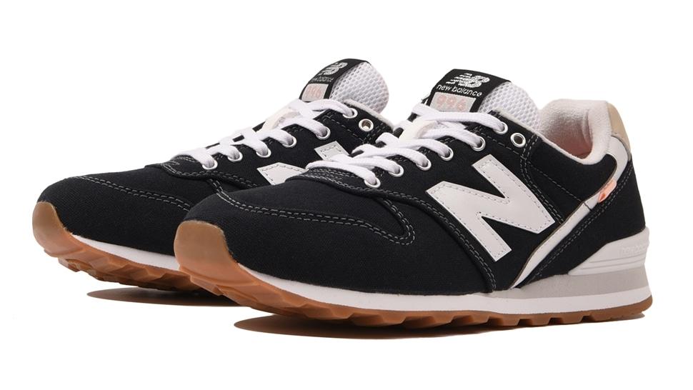 (NB公式アウトレット)【30%OFF】 ウイメンズ WL996 WCB (ブラック) スニーカー シューズ 靴 ニューバランス newbalance セール