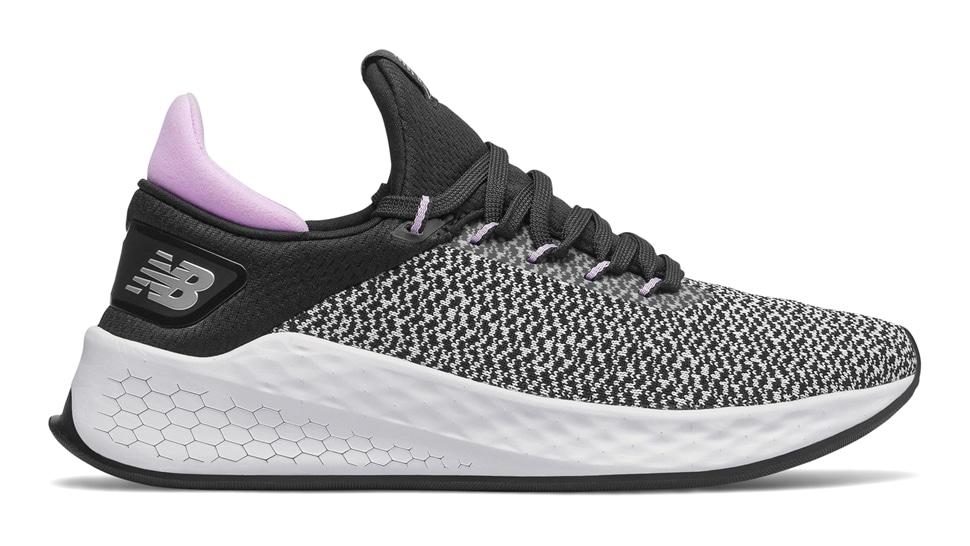 (NB公式アウトレット)【60%OFF】 ウイメンズ FRESH FOAM LAZR W SA2 (ブラック) ランニングシューズ 靴 ニューバランス newbalance セール