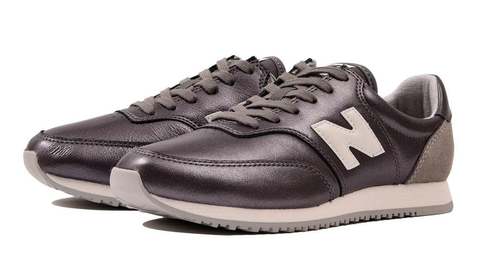 (NB公式アウトレット)【40%OFF】 ウイメンズ WLC100 AU (ブラック) スニーカー シューズ 靴 ニューバランス newbalance セール