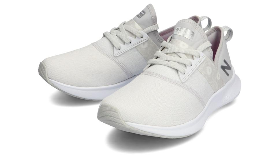 (NB公式アウトレット)【30%OFF】 ウイメンズ NB NERGIZE W PW2 (ホワイト) トレーニングシューズ 靴 ニューバランス newbalance セール