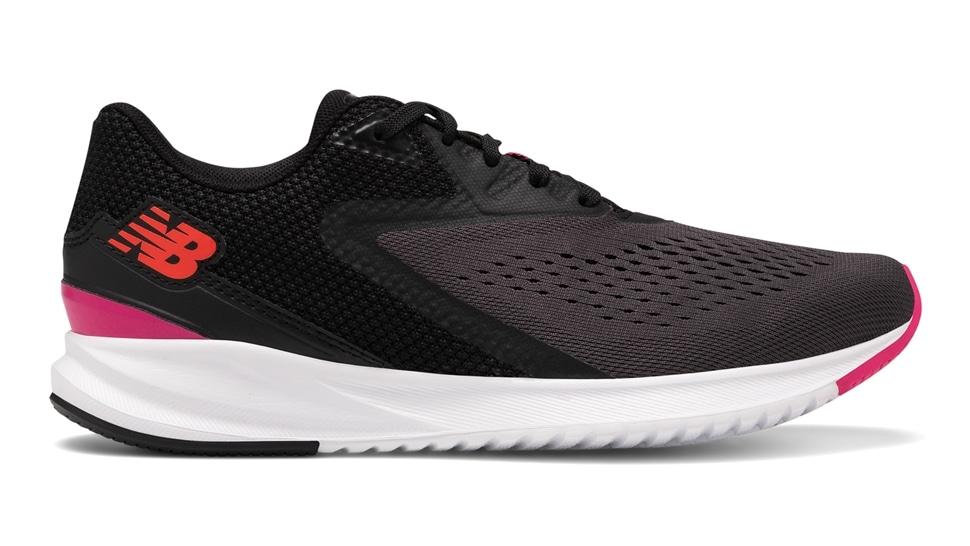 (NB公式アウトレット)【50%OFF】 ウイメンズ PRO RUN W LK1 (ブラック) ランニングシューズ 靴 ニューバランス newbalance セール