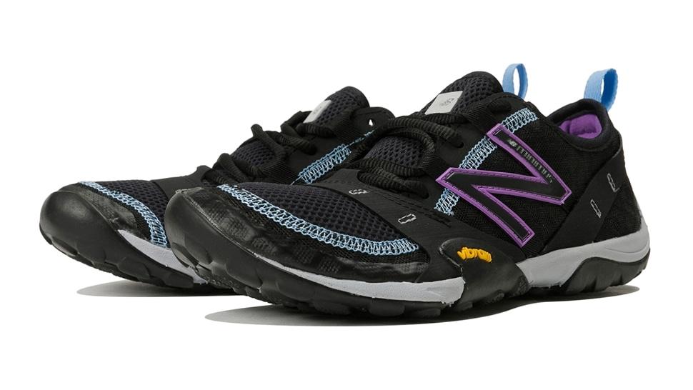 (NB公式アウトレット)【50%OFF】 ウイメンズ WT10 BV (ブラック) ランニングシューズ 靴 ニューバランス newbalance セール