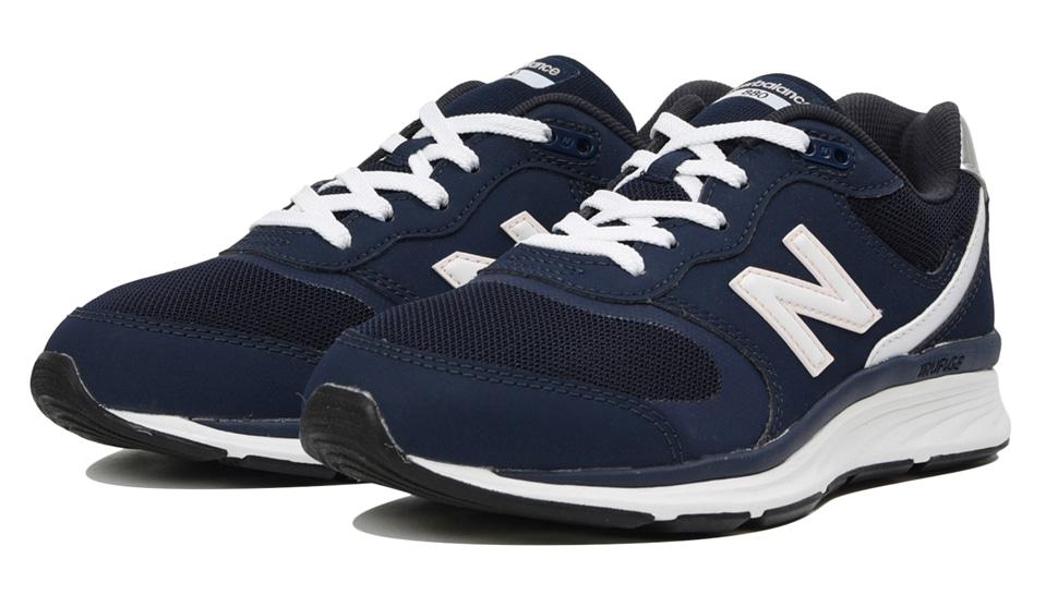 (NB公式アウトレット)【40%OFF】 ウイメンズ WW880S N4 (ブルー) ウォーキングシューズ 靴 ニューバランス newbalance セール