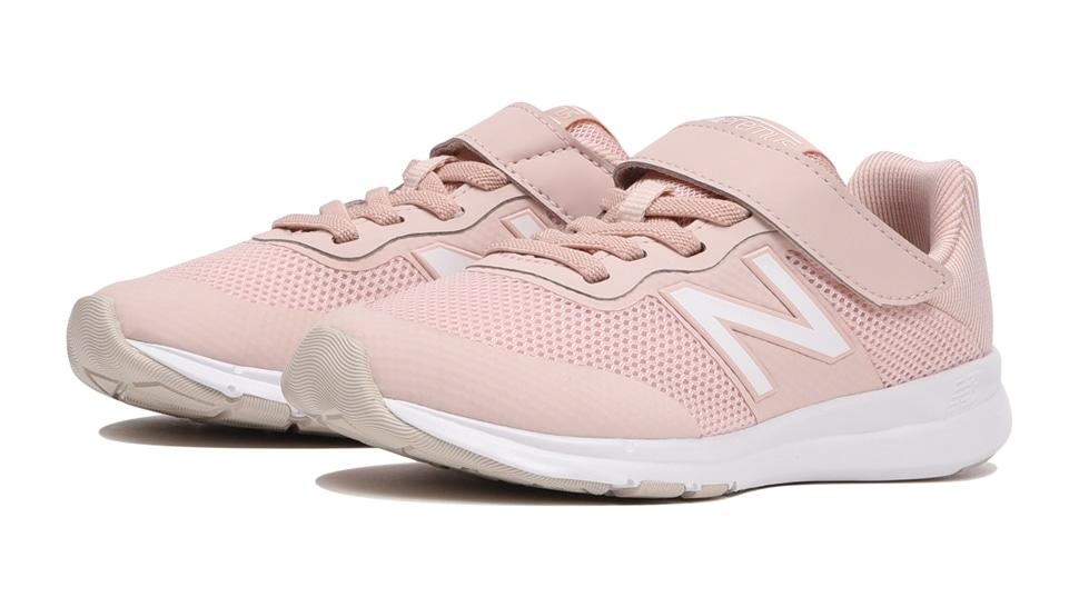 (NB公式アウトレット)【40%OFF】 キッズ PREMUS Y SP (ピンク) ランニングシューズ 靴 ニューバランス newbalance セール