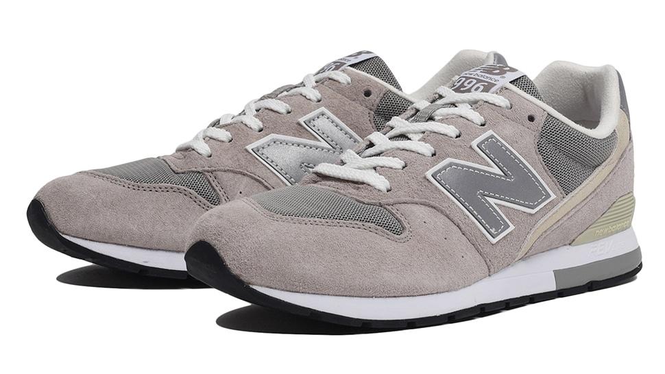 fd9d5961 11.5 Herrenschuhe New Balance 996 Grey MRL996AG US