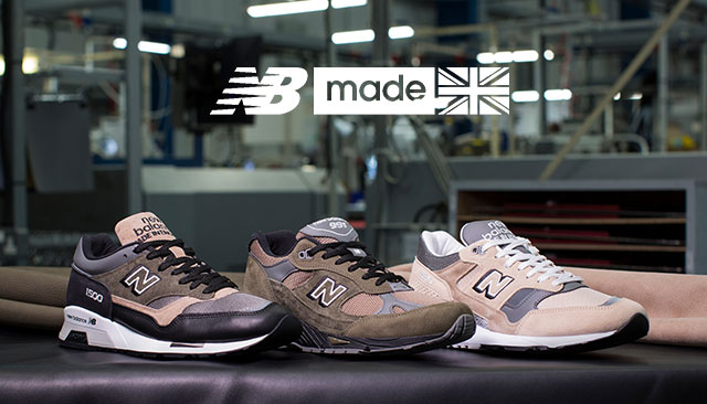 Made in USA/UK